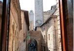 Location vacances San Gimignano - Guest House La Torre Nomipesciolini-2