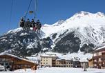Location vacances Lanslebourg-Mont-Cenis - Les Terrasses de Termignon