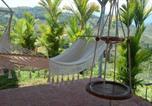 Location vacances Turrialba - Casa de la Brujita-2