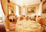 Hôtel 4 étoiles Saint-Martin-du-Vivier - Hotel Belle Isle Sur Risle-4
