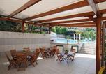 Location vacances Massa Lubrense - Villa in Massa Lubrense Iv-4