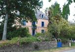 Location vacances Elliant - Holiday Home Souchu Concarneau-1