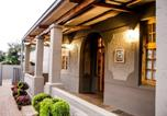 Location vacances Johannesburg South - Ui Elemea Suites-1