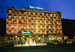 Hôtel Stresa - Hotel Astoria-3