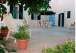 Hôtel Gagliano del Capo - Villa Sabine-3