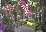 Villages vacances Vasto - Villaggio Internazionale Punta del Diamante-3