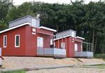 Camping Ringkøbing - Humlum Camping & Cottages-1