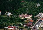 Location vacances Saalfelder Höhe - Pension Bergterrasse-2
