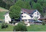 Hôtel Schwende - Hotel Freudenberg-4