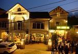 Hôtel Sả Pả - Sapa Summit Hotel-2