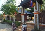 Location vacances Thakhek - Non Kham Guesthouse-2