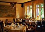 Hôtel Vierlinden - Gasthaus Wagner-1
