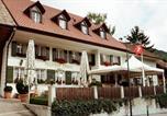 Hôtel Eptingen - Gasthof Löwen-2