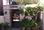 Location vacances Archanes - Villa Orestis-3