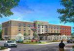 Hôtel Waterloo - Holiday Inn Express & Suites - St. Louis South - I-55-1