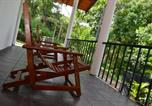Location vacances Peradeniya - Hillside Relax Villa-2