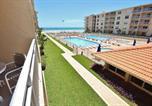 Location vacances New Smyrna Beach - Sea Coast Gardens Ii 212-1