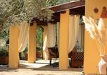 Location vacances Foligno - Villa in Foligno I-2