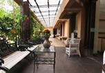 Hôtel Lonavala - Hotel Chandralok-3