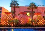 Hôtel Nong Kae - Marrakesh Hua Hin Apartments by Hua Hin Stay-2