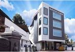 Hôtel Palakkad - Blue Mount Resort-3