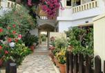Hôtel Νεάπολη - Paradise Inn-1
