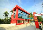 Hôtel Trivandrum - Jumayira Residency-2