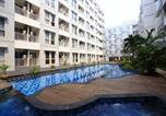 Hôtel Jakarta - Reddoorz @ Cengkareng-1