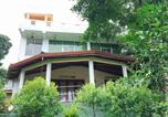 Villages vacances Dehiwala-Mount Lavinia - Green Retreat Holiday Resort-4