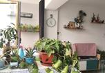 Location vacances Lanzhou - My Zoo Cottage Apartment-2