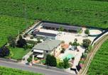 Location vacances Soave - Holiday Home Villa Scaligera Quattro-4