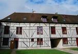 Location vacances Charmont-sous-Barbuise - Gîte L'Arquebuse-1