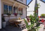 Location vacances Albstadt - Landgasthof Unger-3