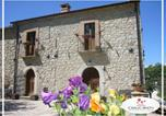 Location vacances Casalbordino - Casale Corneto B&B and Equestrian Club-4