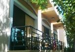 Hôtel Paleochora - Rea Hotel-3