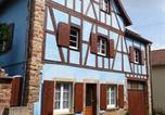 Location vacances Saint-Nabor - Studio Gite Fischer Ottrott-3
