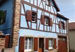 Location vacances Obernai - Studio Gite Fischer Ottrott-3