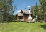 Location vacances Sankt Margarethen im Lungau - Chalet Hole 10-1