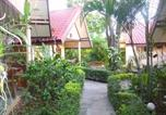 Location vacances Thakhek - Rotchana's Retreat on Mekong Thatphanom Nakhonphanom-1