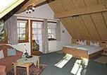 Location vacances Bernau im Schwarzwald - Gasthof Schwarzwaldhaus-3