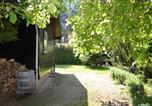 Location vacances Ermelo - Chalet Garderen-1