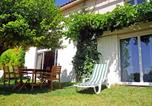 Location vacances Ceyreste - Holiday home La Terre Marine La Ciotat-4