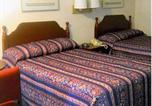 Hôtel Hinesville - Magnuson Sugarbush Inn Townsend-4