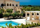 Location vacances Brindisi - Villa in Brindisi Area Iii-2