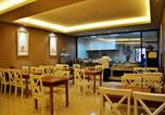 Hôtel Hohhot - Jinyi Hotel Hohhot South Hulunbuir Road Shiqi Park Branch-3