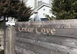 Location vacances Newport - Cedar Cove Cottage-1