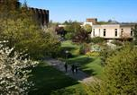 Hôtel Harbledown - Tyler Court - University of Kent-1