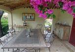Location vacances Saint-Tropez - Villa in Saint Tropez Vi-4