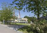 Hôtel Wetzikon - Tertianum Residenz Zollikerberg-1