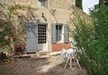 Location vacances Noves - Holiday home St Remy de Provence H-873-4